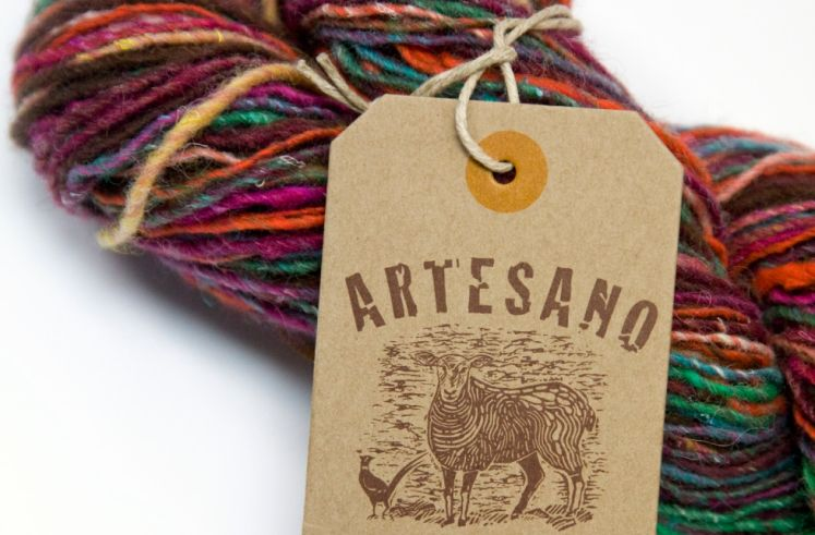 Artesano British Wool