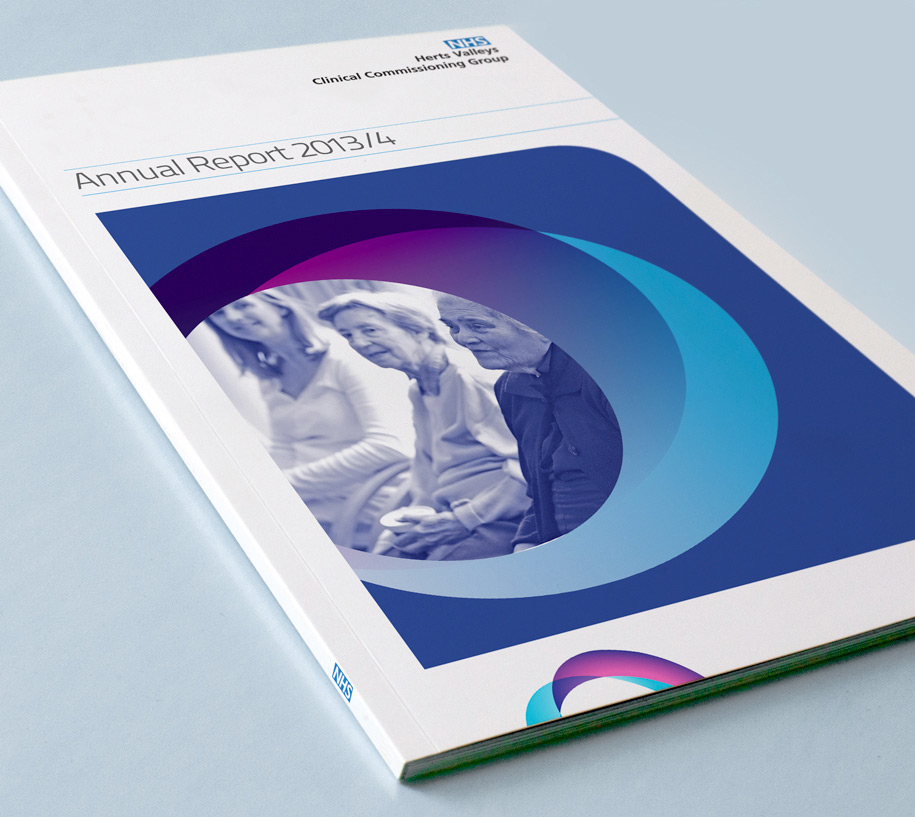 NHS Herts Valleys Annual Report